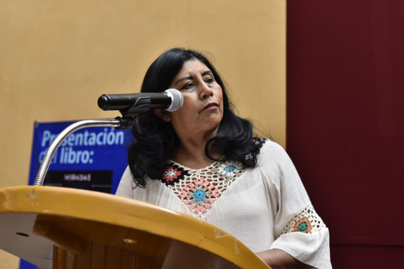 LITERATURA E INVESTIGACIÓN TRANSFORMAN LA REALIDAD DE LOS PUEBLOS INDÍGENAS