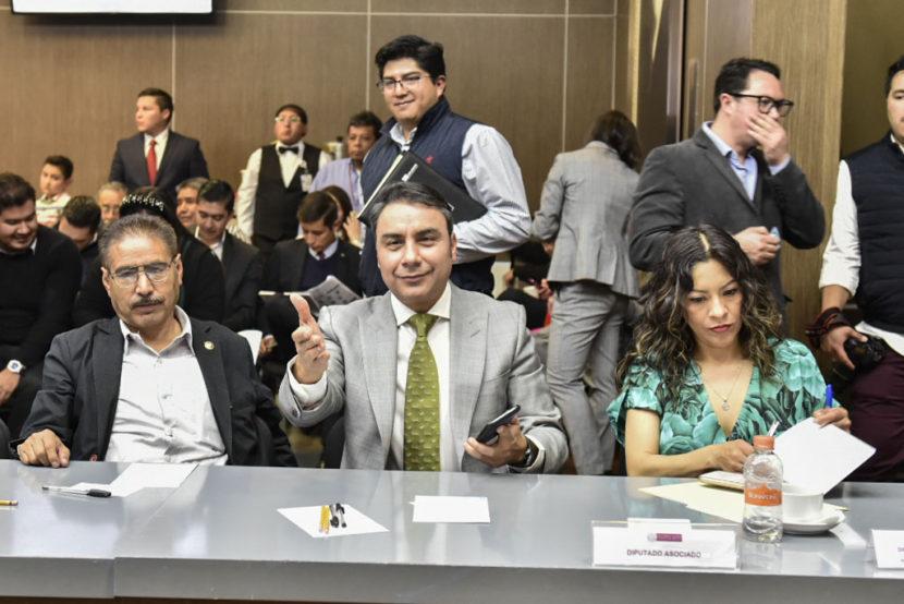 APRUEBAN COMISIONES CREACIÓN DE DIRECCIONES MUNICIPALES DE DESARROLLO SOCIAL
