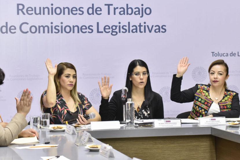 INICIARÁ LA CONSTRUCCIÓN DE LA LEY DE PARTICIPACIÓN CIUDADANA