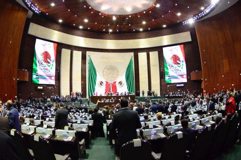 Congreso de la Unión inicia Segundo Periodo de Sesiones
