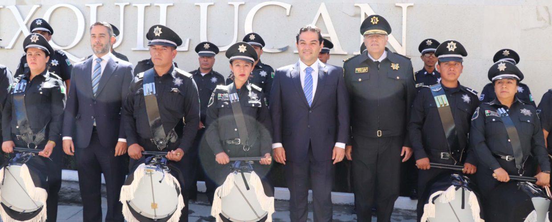 GOBIERNO DE HUIXQUILUCAN COMPROMETIDO CON LOS DERECHOS DE MUJERES Y HOMBRES