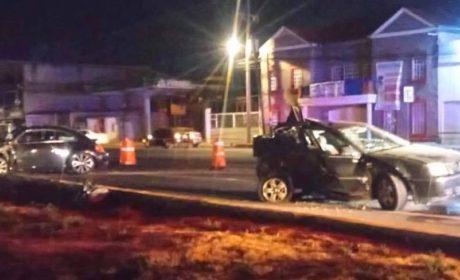 ACCIDENTE EN ATLACOMULCO DEJA 2 MUERTOS