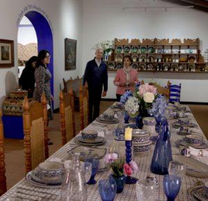 ENTREGA ALFREDO DEL MAZO REMODELACIÓN DEL MUSEO HACIENDA LA PILA