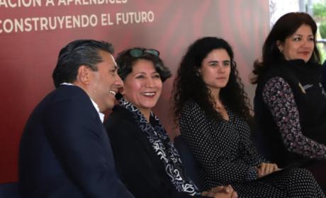 JÓVENES CONSTRUYENDO EL FUTURO, GRAN MUESTRA DE CONFIANZA DEL PRESIDENTE LÓPEZ OBRADOR: JRSG