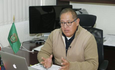 ES RECONOCIDO EL SISTEMA DE CORRESPONDENCIA INSTITUCIONAL DE UAEM