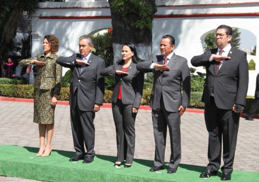 EL PRI ES EL PARTIDO MÁS SENSATO  DE MÉXICO: ALEJANDRA DEL MORAL