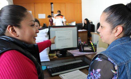 PROMUEVE SALUD SOLIDARIDAD ENTRE SERVIDORAS PÚBLICAS