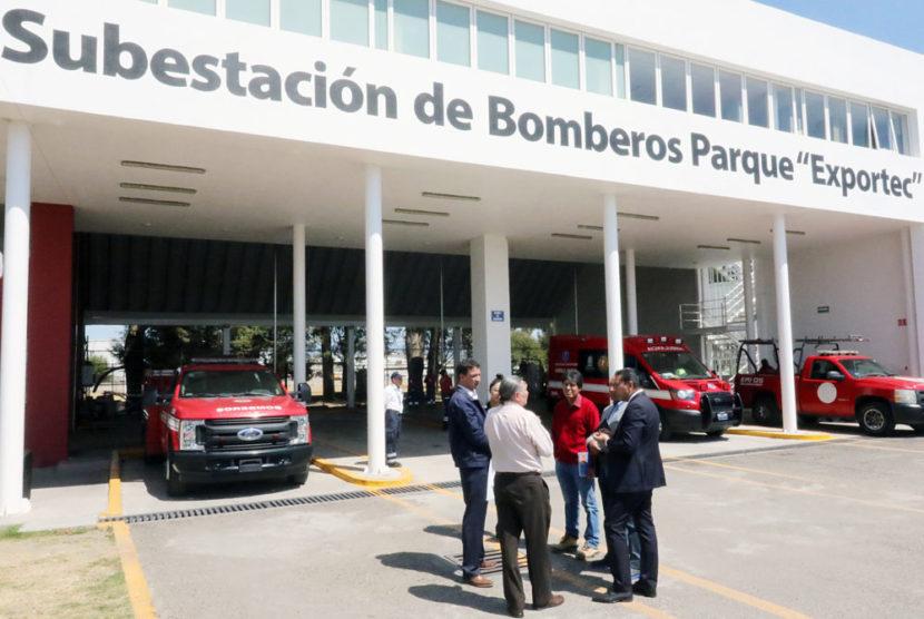 ANALIZAN CREAR CENTRO DE CAPACITACIÓN EN MATERIA DE PROTECCIÓN CIVIL EN TOLUCA