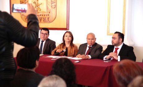 Nombran a nuevo Subdirector de Tránsito de Tlalnepantla