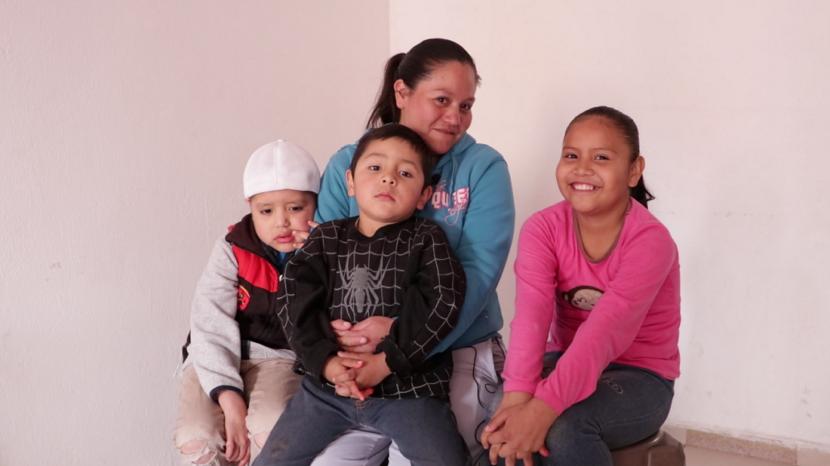 SUPERA DIANA CÁNCER INFANTIL EN EL ISSEMYM