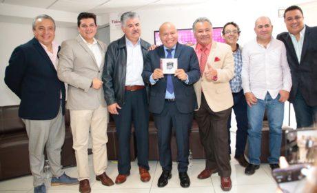 TLALNEPANTLA SERÁ FORO CULTURAL NACIONAL