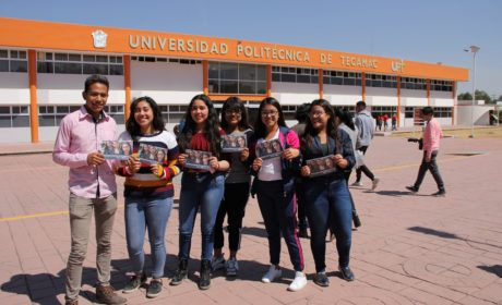 BUSCA GEM SUMAR A UNIVERSITARIOS A LA RED NARANJA
