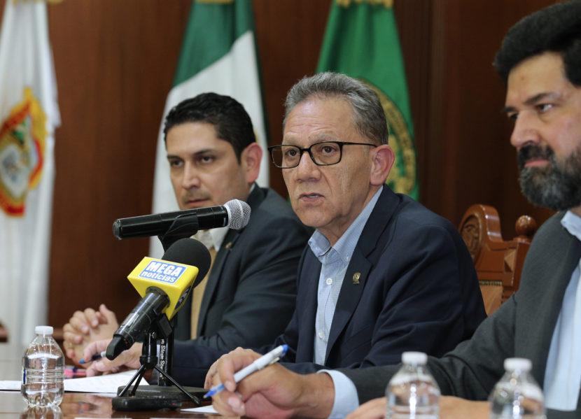ANTE PAROS EN LA UAEM, ALFREDO BARRERA APUESTA POR DIÁLOGO HONESTO Y CONSTRUCTIVO