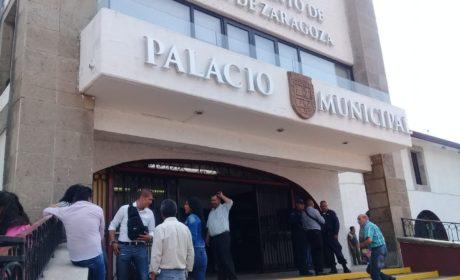 ATIZAPÁN, ENTRE LOS 15 PRIMEROS DEL PAÍS EN DESEMPEÑO MUNICIPAL