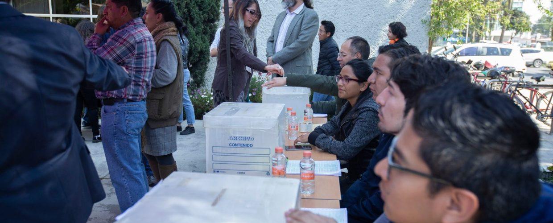 FLUYE CON NORMALIDAD, TRABAJO ACADÉMICO DE FACULTAD DE  HUMANIDADES DE UAEMÉX