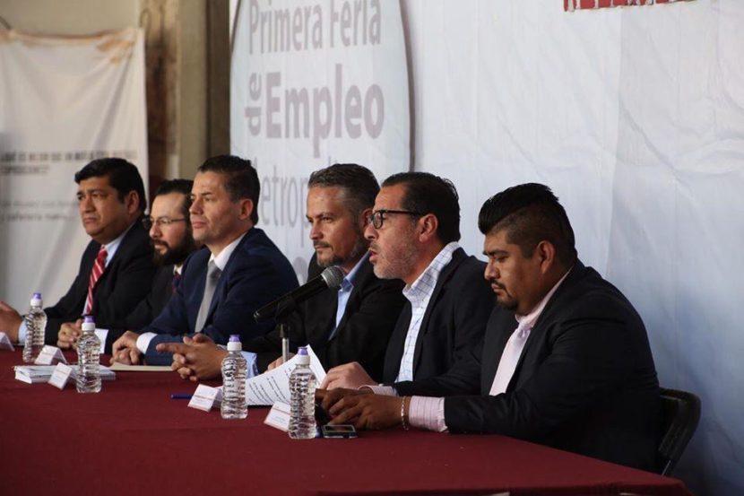 METEPEC PROPICIA ESPACIO PARA EMPRENDEDORES.