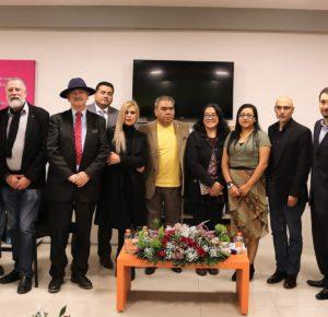 """COMPARTEN POETAS MEXIQUENSES TARDE DE LECTURA EN LIBRERÍA """"CASTÁLIDA"""""""
