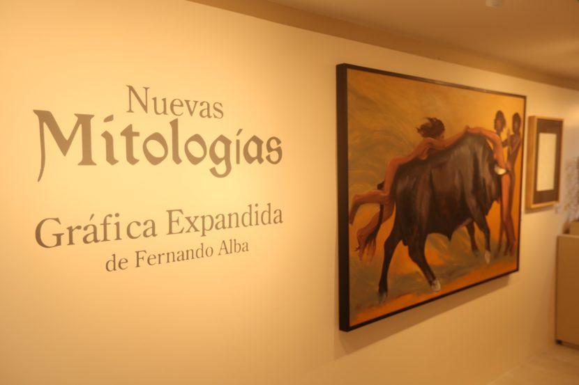 EXHIBEN HISTORIA DEL GRABADO EN EL MUSEO DE LA ESTAMPA
