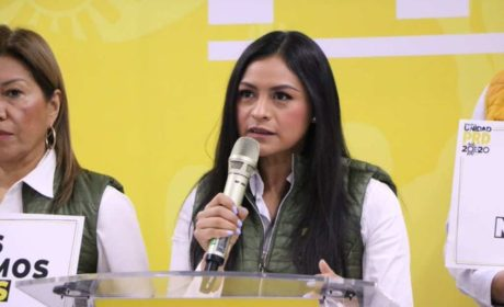DIARIAMENTE DIEZ MUJERES SON ASESINADAS EN MÉXICO