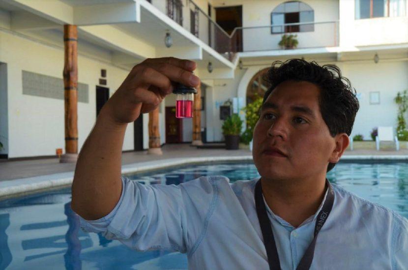 VERIFICA SECRETARÍA DE SALUD SERVICIOS DE HOTELERÍA EN EDOMEX