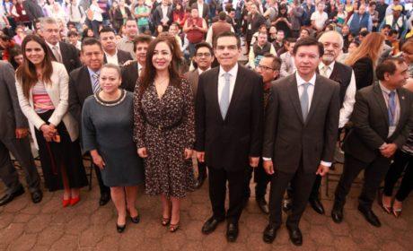 OFERTAN 5 MIL PLAZAS EN LA GRAN FERIA DEL EMPLEO NAUCALPAN 2020