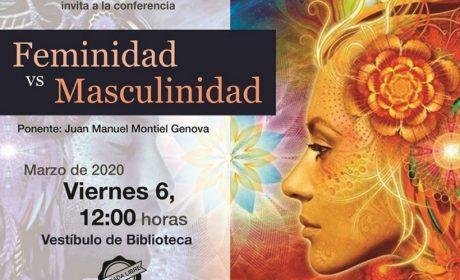ORGANIZAN JORNADA CULTURAL DEL DÍA INTERNACIONAL DE LA MUJER