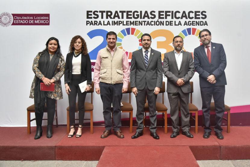 SE VENCE EL PLAZO PARA CUMPLIR OBJETIVOS DE LA AGENDA 2030, ADVIERTEN ESPECIALISTAS