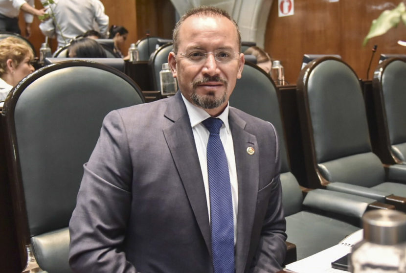 PROPONE PRD DESPENALIZAR EL ABORTO ANTES DE LA SEMANA 12 DE GESTACIÓN
