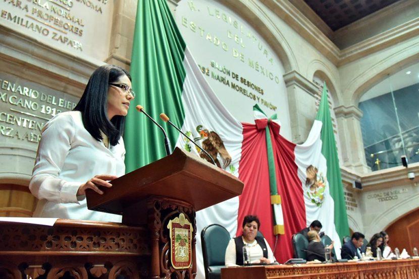 LORENA MARÍN PROPONE INCORPORAR EL DELITO DE PEDERASTIA AL CÓDIGO PENAL