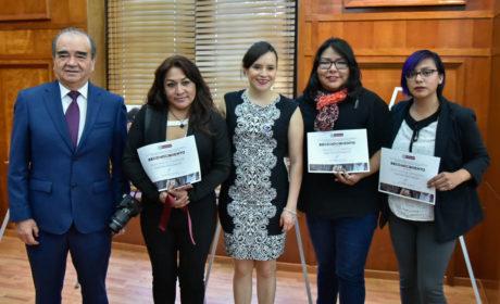 LA 60 LEGISLATURA SIEMPRE A FAVOR DE LAS MUJERES: MAURILIO HERNÁNDEZ