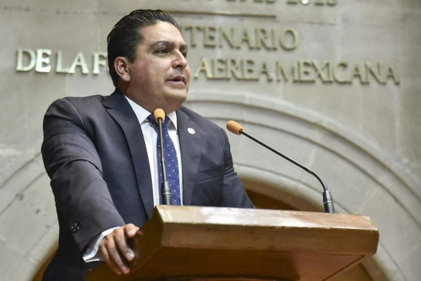 INSTITUIR EL PRINCIPIO DE ACCESIBILIDAD EN EL TRANSPORTE PÚBLICO, PLANTEA EL PAN