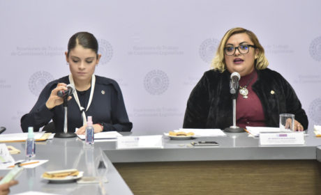 AVALAN DIPUTADOS ABROGAR EL RÉGIMEN ESTATAL DE PROTECCIÓN SOCIAL DE SALUD