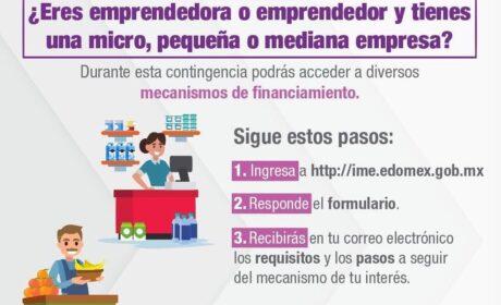 DIFUNDE GEM REQUISITOS PARA ACCEDER A CRÉDITOS EMPRESARIALES