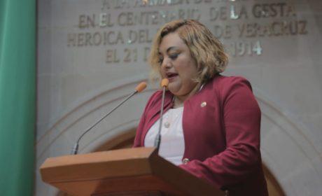 LLAMA MORENA A PROMOVER USO DE LENGUAJE NO SEXISTA