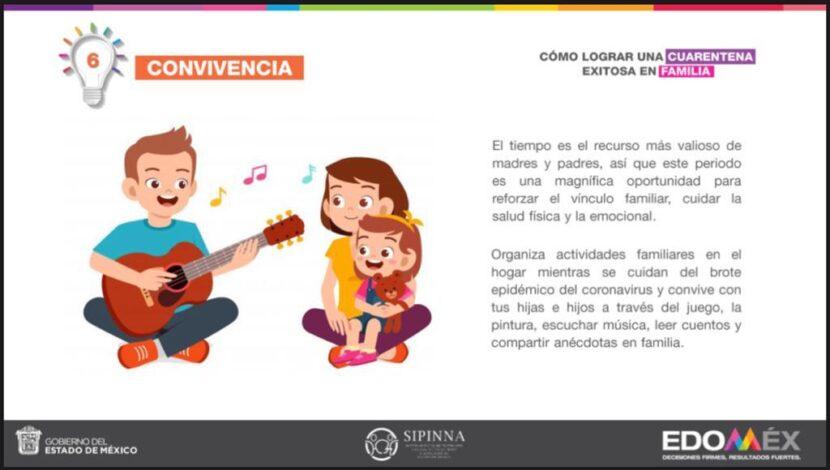 RECOMENDACIONES PARA EL CUIDADO DE LOS PEQUEÑOS DURANTE CONTINGENCIA POR COVID-19