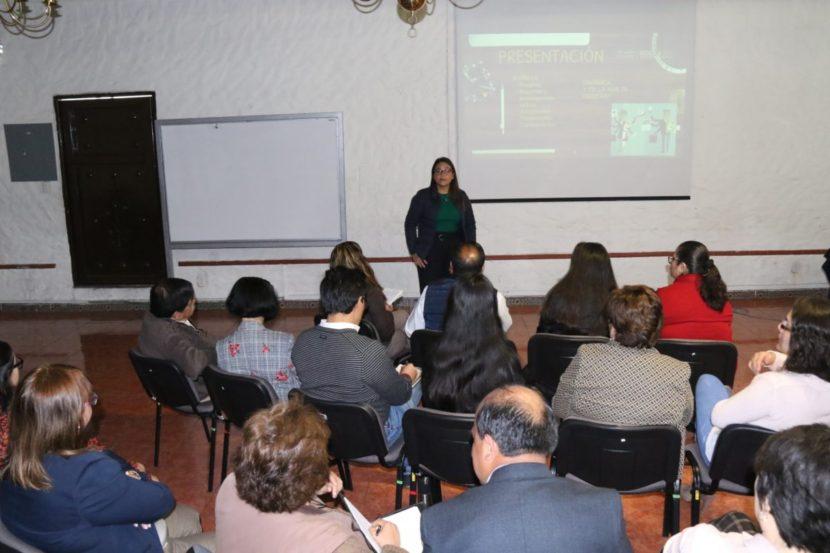 REFUERZA IEEM ACCIONES PARA CONSTRUIR ESPACIOS LIBRES DE VIOLENCIA Y DISCRIMINACIÓN