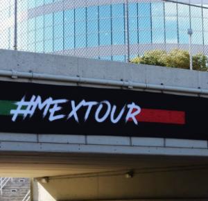 MÉXICO CANCELA JUEGO CONTRA COLOMBIA A CELEBRARSE EN EUA
