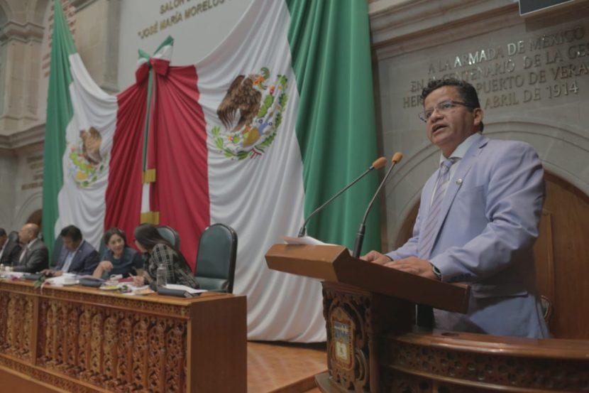 LEGISLATURA PIDE A CONAGUA Y CAEM INTERVENIR POR CONFLICTO DE AGUA EN XALOSTOC