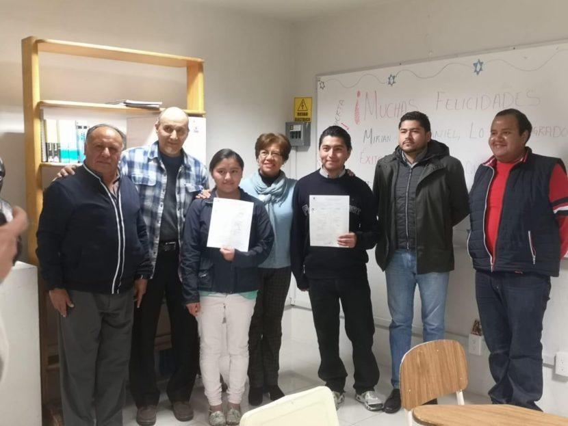 PREPARATORIA ABIERTA EN METEPEC, UNA OPCIÓN EDUCATIVA DE GRAN RELEVANCIA