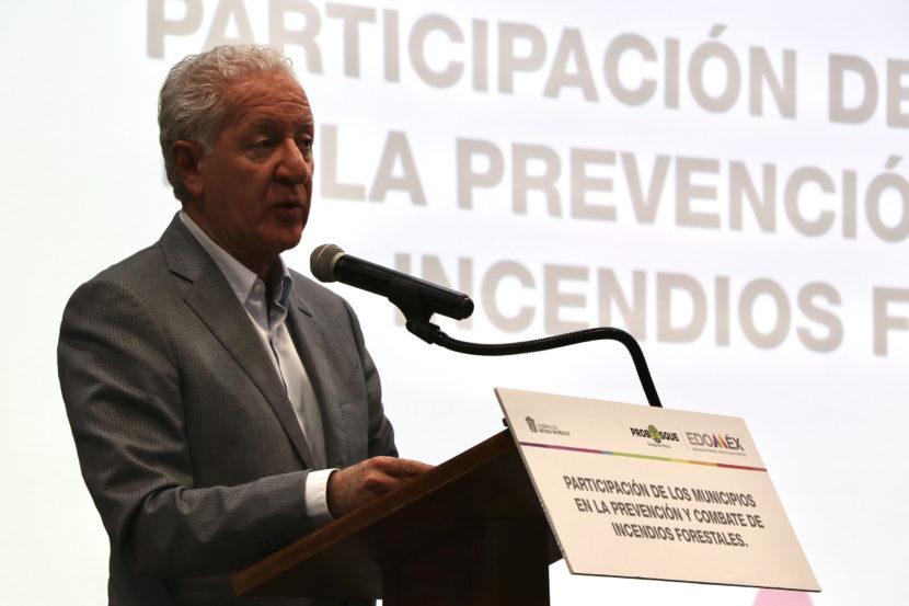 INSTA GEM A AYUNTAMIENTOS A CUMPLIR CON LEY GENERAL DE DESARROLLO FORESTAL SUSTENTABLE