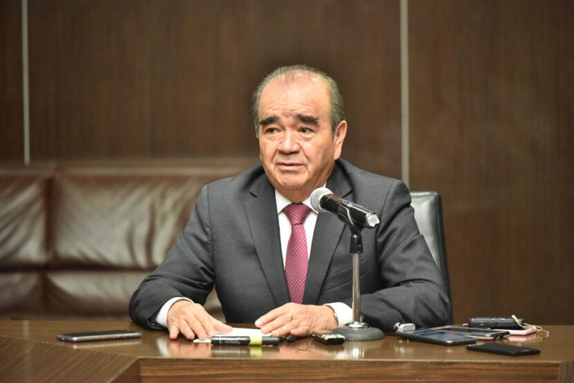 CONVOCA MAURILIO HERNÁNDEZ A RESPALDAR  LLAMADO DE UNIDAD NACIONAL DE AMLO