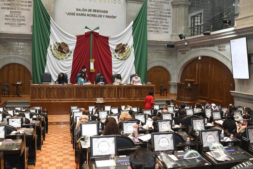 RECORTAN CUATRO MESES AL PROCESO ELECTORAL EN EDOMEX