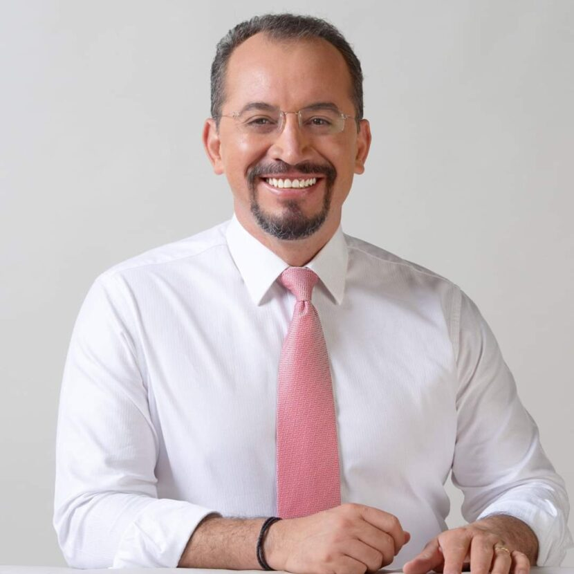 CORTINAS DE HUMO AGUDIZARÁN EFECTOS DEL COVID-19: OMAR ORTEGA