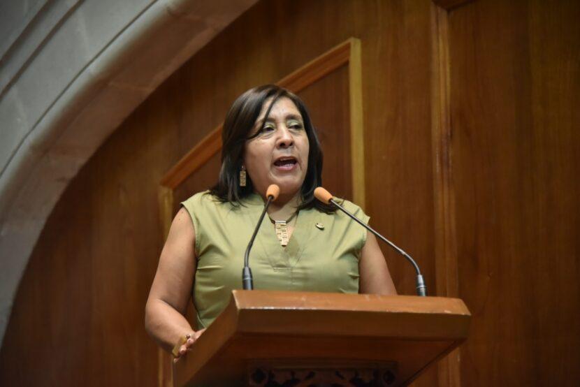 TURISMO ES LA TERCERA ACTIVIDAD DE DERRAMA ECONÓMICA NACIONAL: ROSARIO ELIZALDE