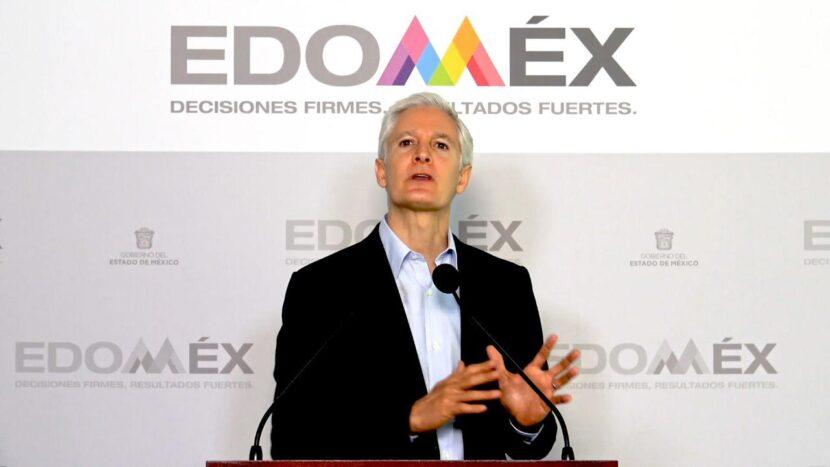 APOYA GEM A CERCA DE 600 MIL MEXIQUENSES CON ADELANTO DE PROGRAMAS SOCIALES
