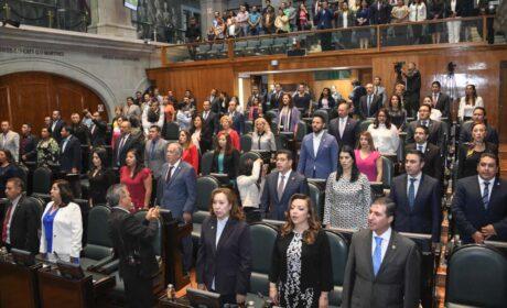 EDUCACIÓN INICIAL Y SUPERIOR, DERECHO DE LAS Y LOS MEXIQUENSES