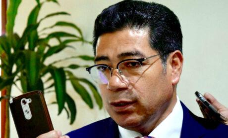 RESPALDAN LEGISLADORES DEL PRI EL PLAN REGRESO SEGURO