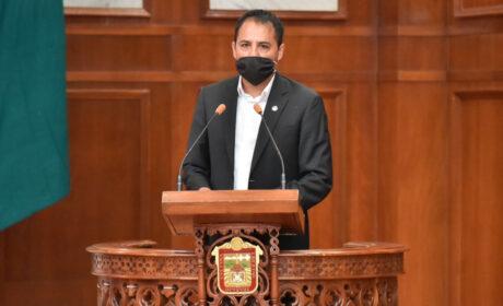 PROPONE EL PT QUE LA LEGISLATURA PUEDA EMITIR DECLARATORIAS DE CONTINGENCIAS