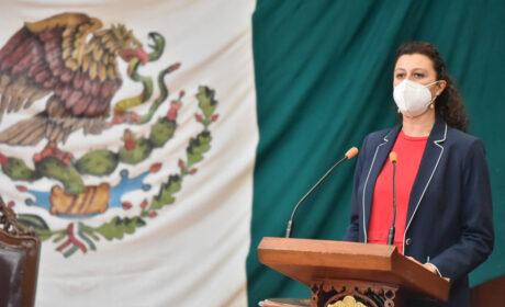 PROPONEN MORENA Y PT INICIATIVAS DE LEY DE AMNISTÍA DEL ESTADO DE MÉXICO