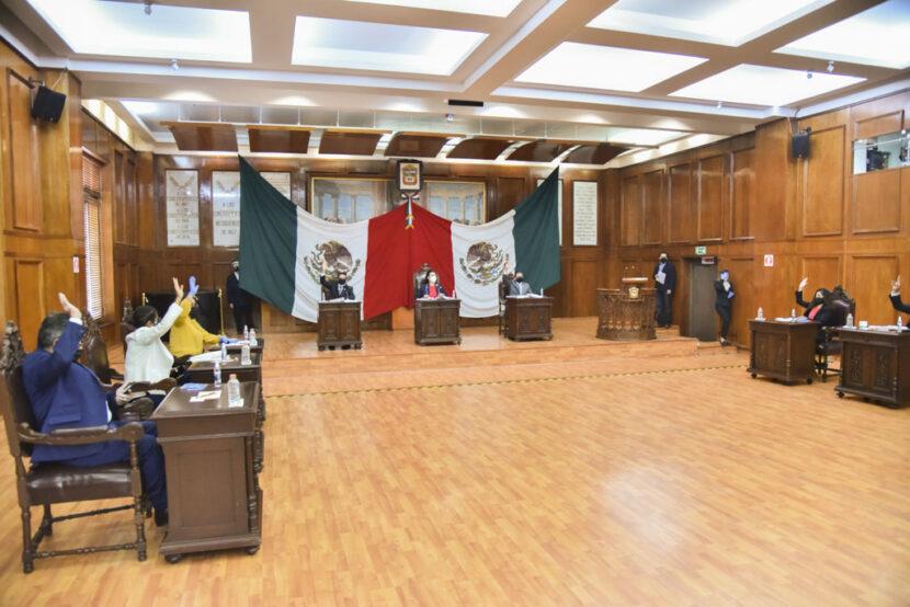 CUESTIONA LEGISLATURA OPERATIVIDAD DE LA PROCURADURÍA  DE PROTECCIÓN A MENORES